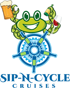 Sip-N-Cycle - Welcome to Sip-N-Cycle Cruises